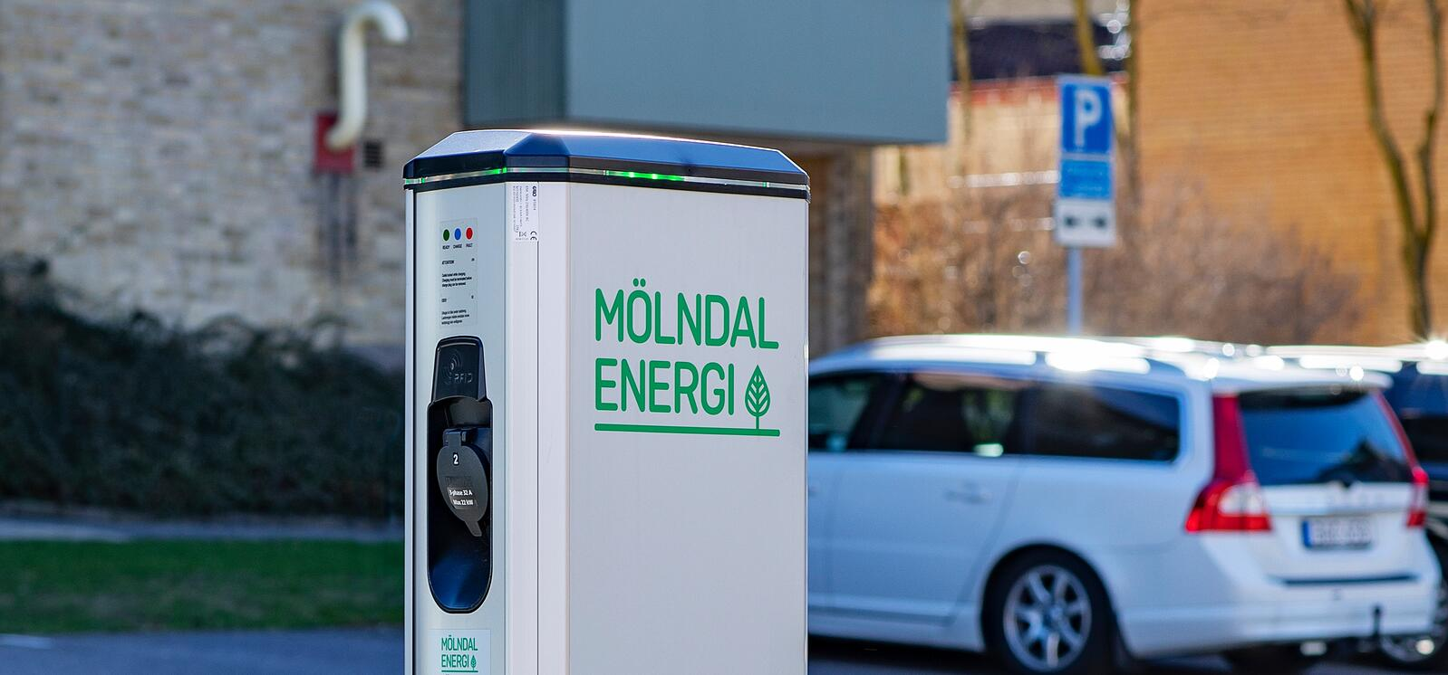 Laddstolpe_Laddinfrastruktur_Molndal Energi-1