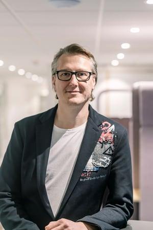 Stefan Wernborg