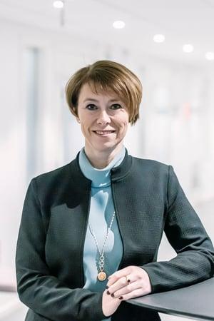 Lena Olsson Ingvarson